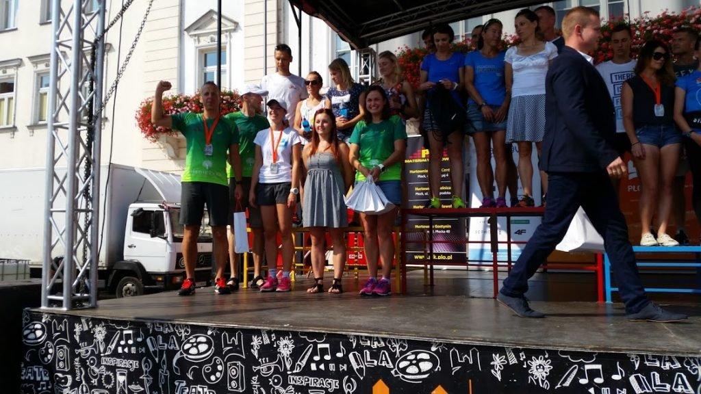 my-podium