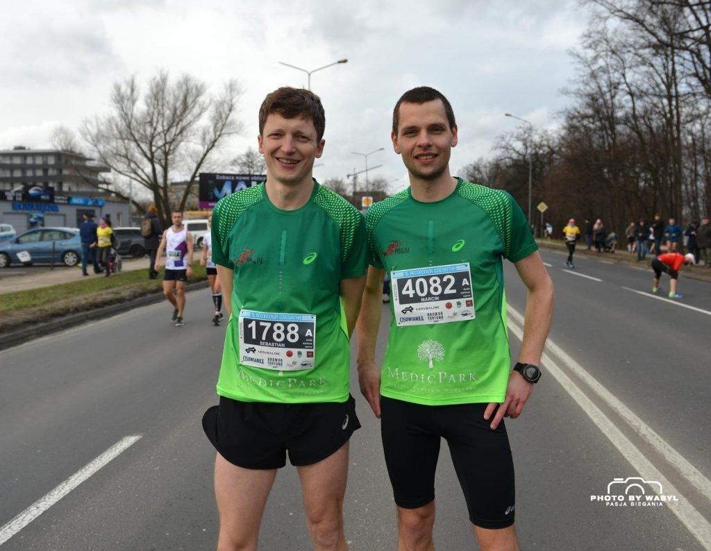 Rekordowa Dziesiątka - Poznań 2019